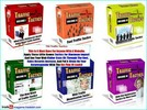 Thumbnail 750 Traffic Tactics - With Private Label Rights
