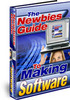 Thumbnail The Newbies Guide To Making Software- Master Resell Rights