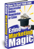 Thumbnail Ezine Marketing Magic - How to Start Your Own Successful Newsletter or Ezine