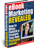 Thumbnail Ebook Marketing Reveled - How to Write, Publish, and Promote