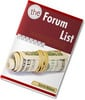 Thumbnail The Forum List - MASTER RESALE RIGHTS