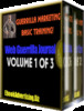 Thumbnail GUERRILLA MARKETING WEB JOURNAL, VOLUME 1,2,3,