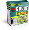 NEW! For 2010! - (Award Winning) eCover Generator