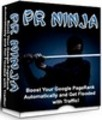 Thumbnail PR Ninja Boost Your Google PageRank Automatically And Get Fl
