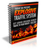 Explosive Traffic - 50000 Guaranteed Visitors For You - Free