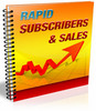 Thumbnail Rapid Subscribers & Sales