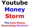 Youtube Money Storm