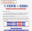 Thumbnail $5000 IN FIRST WEEK 1SEARCH + 3CLICKS = $200+ NO experience