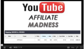 YouTube Affiliate Madness