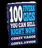 Thumbnail 100 easy Fiverr gigs you can start selling right now