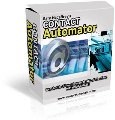 Product picture Contact Automator: Brings people back