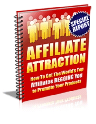 Product picture AFFILIATE ATTRACTION