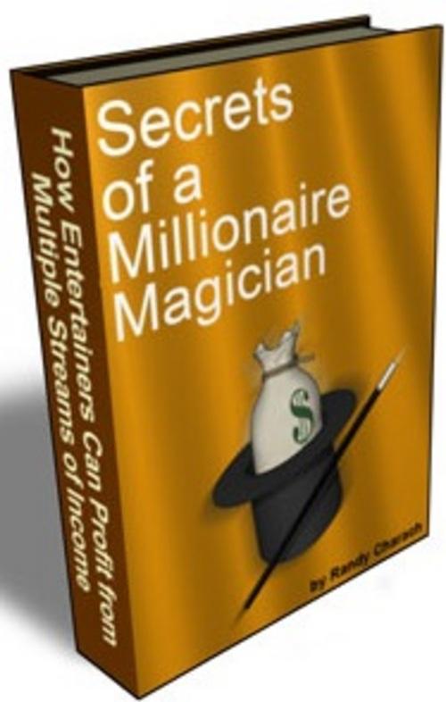 Product picture Secrets of a Millionaire Magician